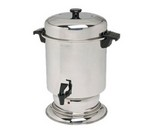 Focus Foodservice 55 Cup SS Coffee Urn