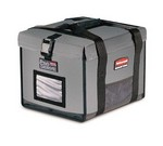 Rubbermaid Pan Carrier, Insulated