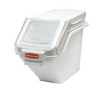Rubbermaid Safety Storage Bin, 100 cup