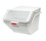 Rubbermaid Safety Storage Bin, 200 cup