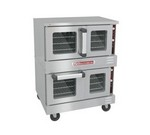 Southbend Convection Oven, TruVection, Gas