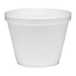 Dart® Food Containers, 12 oz. (500 per case)