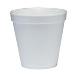 Dart® Food Containers, 16 oz. (500 per case)