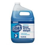 Dawn® Dishwashing Liquid (1 gal.)