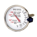 Taylor Precision Thermometer, Dial, Meat