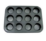Update Muffin Pan, 12-Cup, non-stick