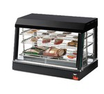 Vollrath Display Case, Countertop, Heated