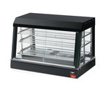 "Vollrath Display Case, Countertop, Heated, 47""W"