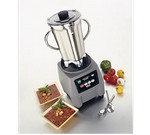 Waring Food Blender, 1 gal., 3-speed