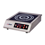 "Induction Cooker, 11"" x 11"""