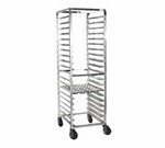"Kelmax Pan Rack, mobile, medium duty, 64""H"