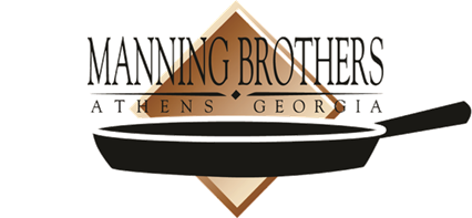 Manning Brothers Food Equipment Co. Logo